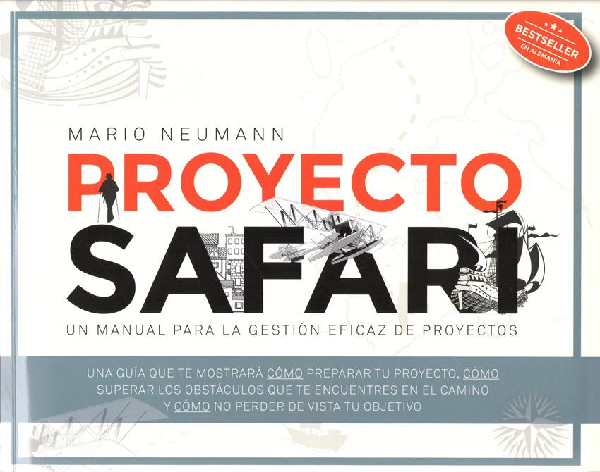 Neu ! – Proyeto Safari